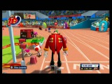 Dr. Eggman Fastest Thing Alive Mario And Sonic at the London 2012 Olympic Games