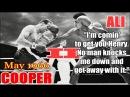 Muhammad Ali vs Henry Cooper II 24th of 61 - May 1966