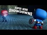 Marvel Collector Corps: Super Hero Showdowns Teaser!
