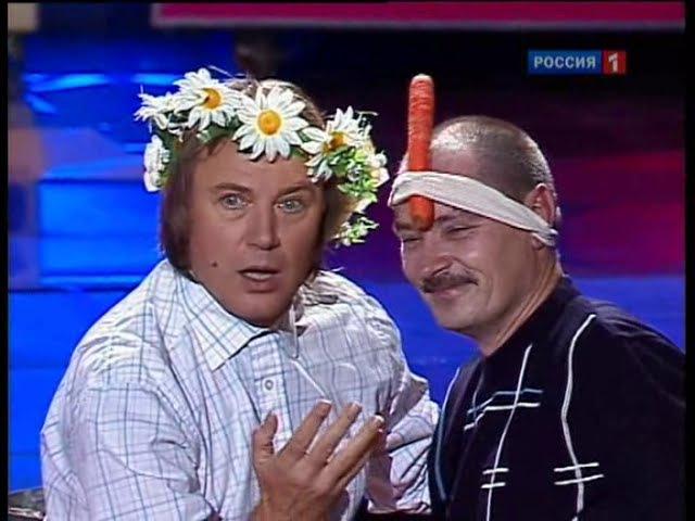Игорь Христенко – Малахов