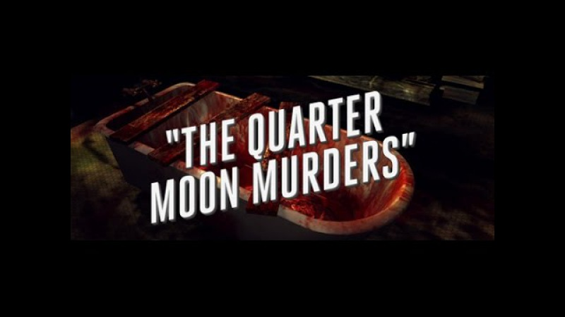 L.A. Noire Прохождение. Отдел убийств - Убийства на новолуние.