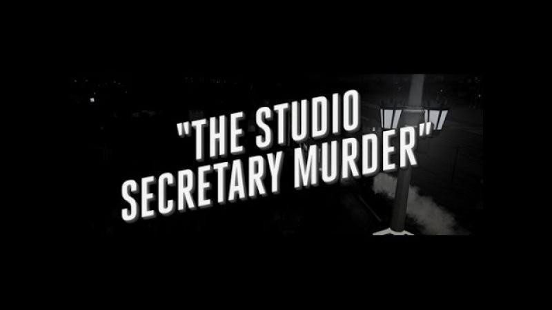 L.A. Noire Прохождение. Отдел убийств - Убийство секретарши.