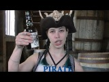 The Pirate Drinking Song
