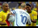 Football Soccer Skills Battle Ronaldinho Vs Zidane Vs Ronaldo R9