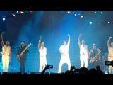 Ricky Martin La Copa de la Vida One World Tour Hermosillo