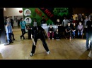 DO NOT RELAX POPPING PRO FINAL ASHAT VS DAUREN