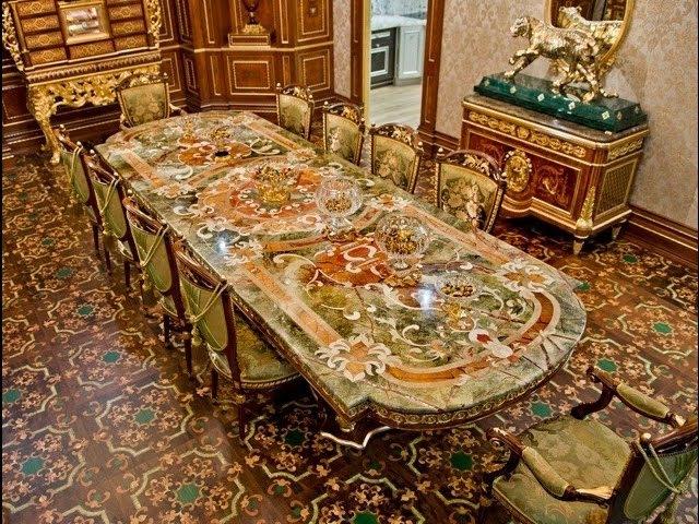 Modenese Gastone Luxury Interiors - Il Salone del Mobile 2017 in Milan - Full version