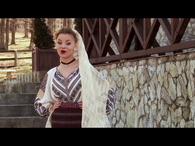 Ana Maria Colesin - Haulita gorjeneasca (preluare Reli Sanda)