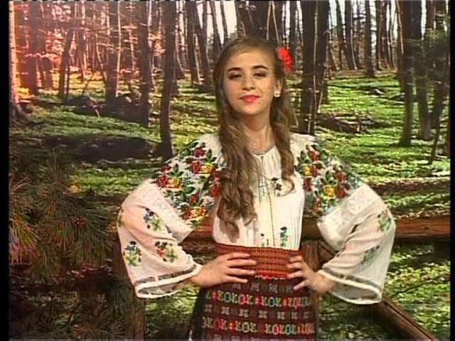Francesca Wettengel - Nu fi manios mai draga tata Februarie 2013