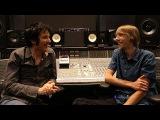 Recording Studio Tour Hybrid Studios - Orange County, CA - Warren Huart Produce Like A Pro
