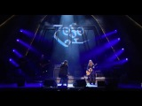 Stairway to Heaven (Led Zeppelin Tribute) Heart's Ann and Nancy Wilson - 2012 Kennedy Center Honors