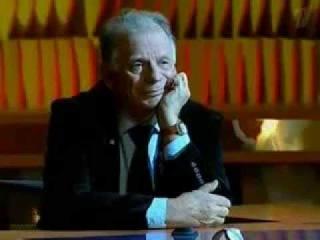 Сегодня у Познера лауреат Нобелевской премии по физике Жорес Алферов