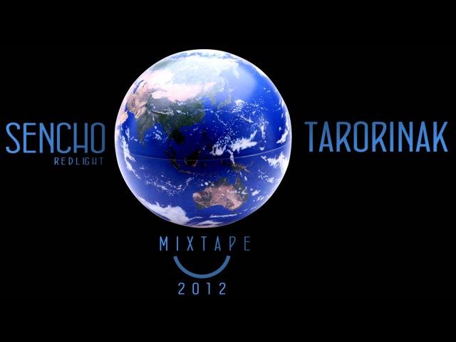 Sencho-Tarorinak | Texakan Rap