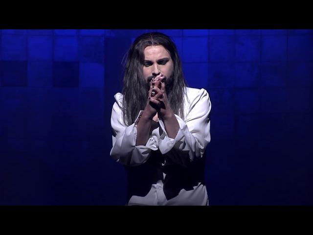 Jesus Christ Superstar- Swedish Arena Tour 2014 ACT 2