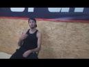 LHL Wrestling - Joe Manson promo