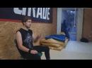 LHL Wrestling - Ripper promo