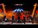 Vietsub Mirotic Special stage - LEO VIXX,EUNKWANG BTOB,DAEHYUN B.A.P,YOUNGJAE GOT7