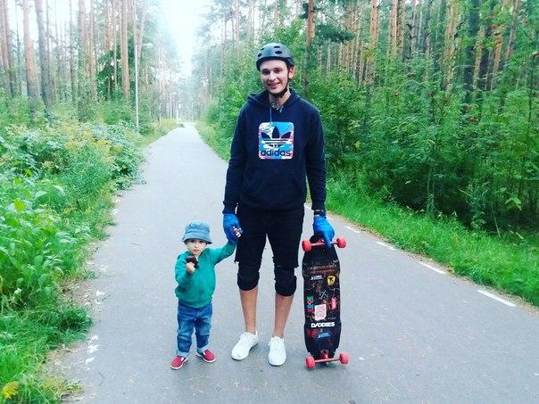 ВКонтакте Владимир Каминский фотографии