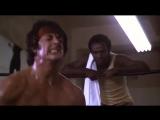 Тренировки Рокки Бальбоа Rocky Balboa. Сильвестр Сталлоне Sylvester Stallone. Фи