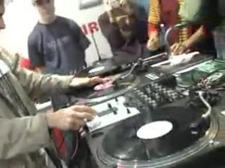 Dj Erik - Музыка Москва 2004