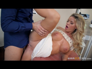 Jessa Rhodes & Keiran Lee [HD 1080, All Sex, Teen, Big Tits, Blonde, Cumshot]