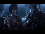 [SHIZA] Теккен - Кровная месть (фильм) / Tekken - Blood Vengeance MOVIE [MVO] [2011] [Русская озвучка]