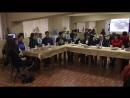 ТТ ТРОТЕК встреча главы г о Троицк Владимира Дудочкина с Молодежной Палатой г о Троицк