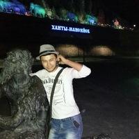 Danchik Aliev