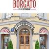 Borgato - итальянский ресторан в центре Москвы