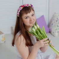 Оксана Ковалёва