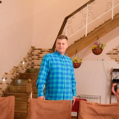 Алексей Подлинов