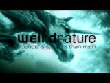 BBC Эти загадочные животные 1 серия / Weird Nature / 2002
