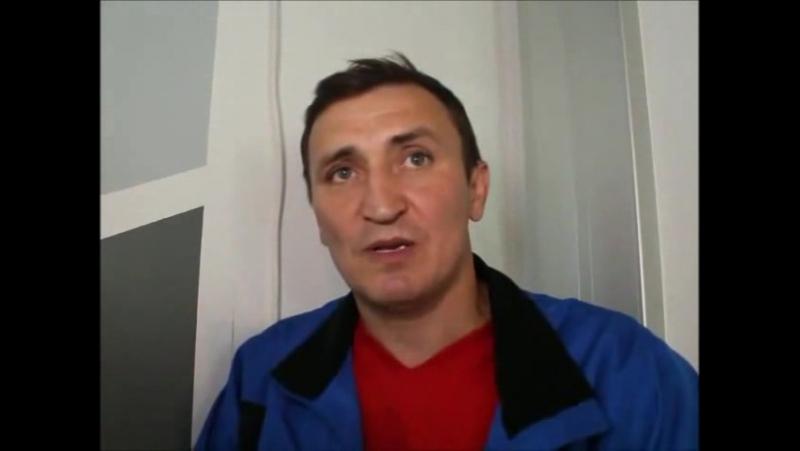 Компромат на зам. руководителя Следственного комитета Карелии