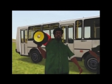 GTA San-Andreas грибы мод (VHS Video)