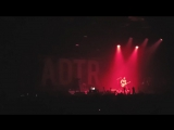 A Day to Remember - Exposed (Live  A2 Green Concert  St.Petersburg  Russia)