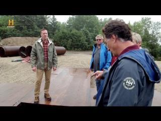 Проклятие острова Оук: загадки четвертого сезона (2016) FullHD 1080p