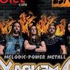 ХАРИЗМА с Вами! Melodic Power Metal.