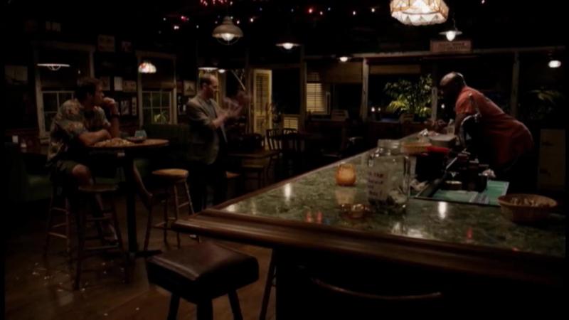 Искатель/The Finder (2011 - 2012) Фрагмент №1 (сезон 1, эпизод 7)