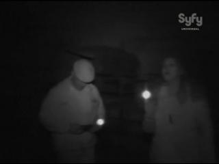 По следам призраков: Ep.1-Замок Чиллингхэм
