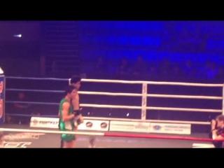 Сайёд Boon-Sport Сатторов (Ударник-Подольск)
