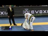 Leandro Lo vs Tanner Ricevia