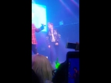 8.04.17 Thats my jam - Himchan focus @ NYC , B.A.P 2017 WORLD TOUR 'PARTY BABY!'