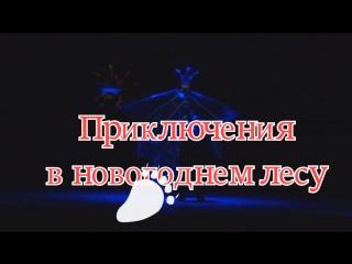 Анонс новогодних спектаклей КСК Невский Шлиссельбург