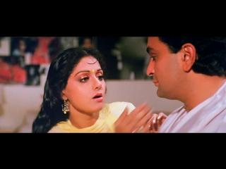 ♫Чандни / Chandni - Aa Meri Jaan (Retro Bollywood)