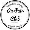 Au Pair club. Место встречи Au Pair