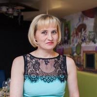Анкета Наталья Дубинина