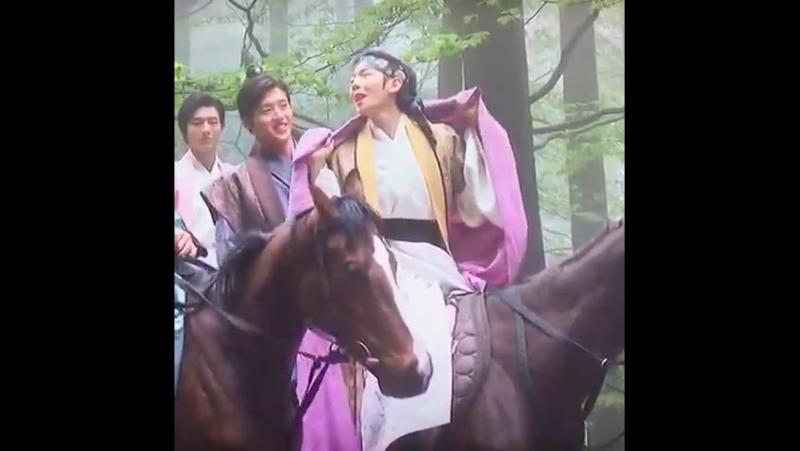 Wang Eunie vs. Baekhyunnie cr.1110_12L