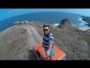 Активный отдых в Крыму 2015 - GoPro water underwater HD