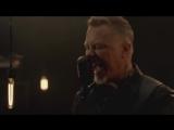 Metallica- Moth Into Flame