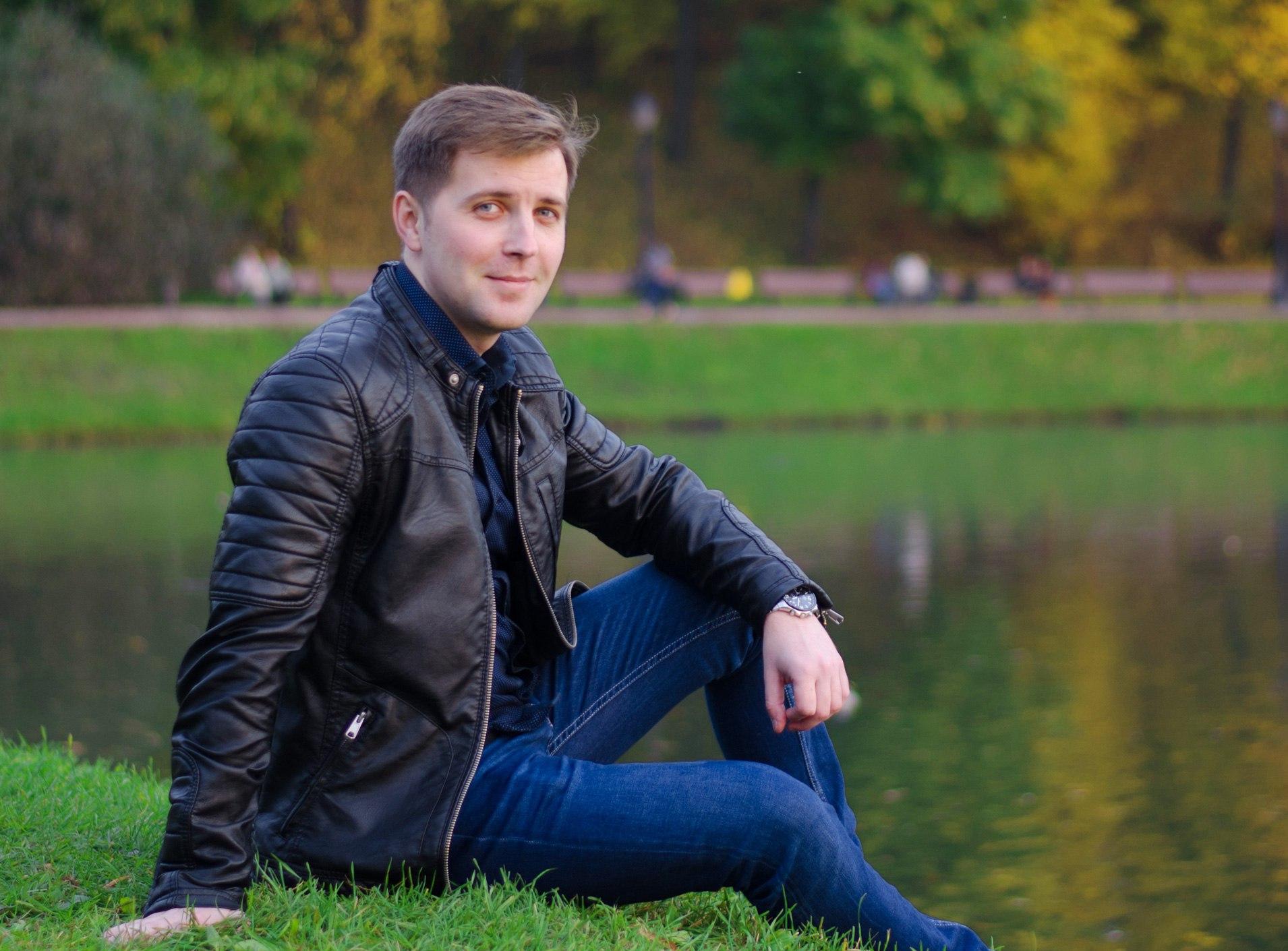 Pavel, 33, Korolyov